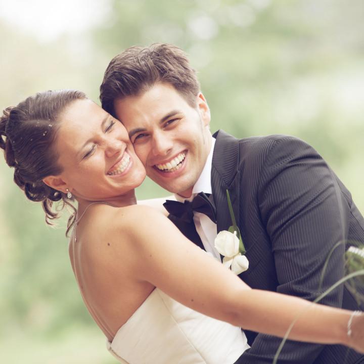 Elisa e Federico