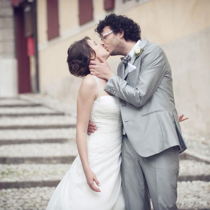 Laura e Lorenzo