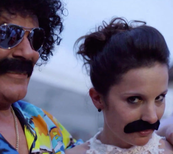Cristina e Umberto