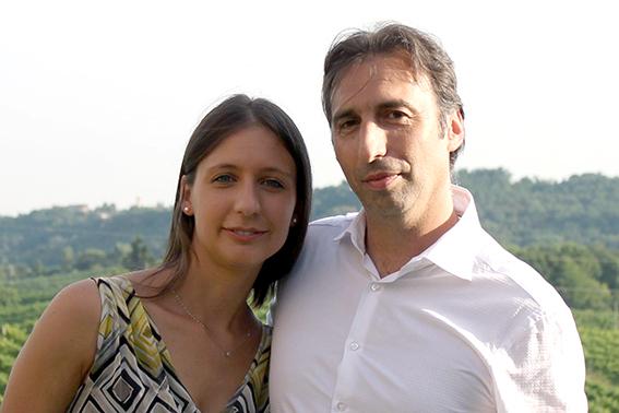 Paola & Alessandro Lista Nozze