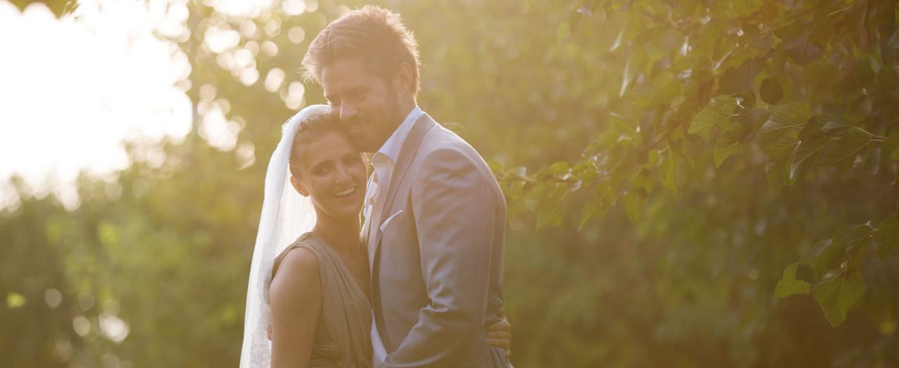 Martina & Jon Wedding