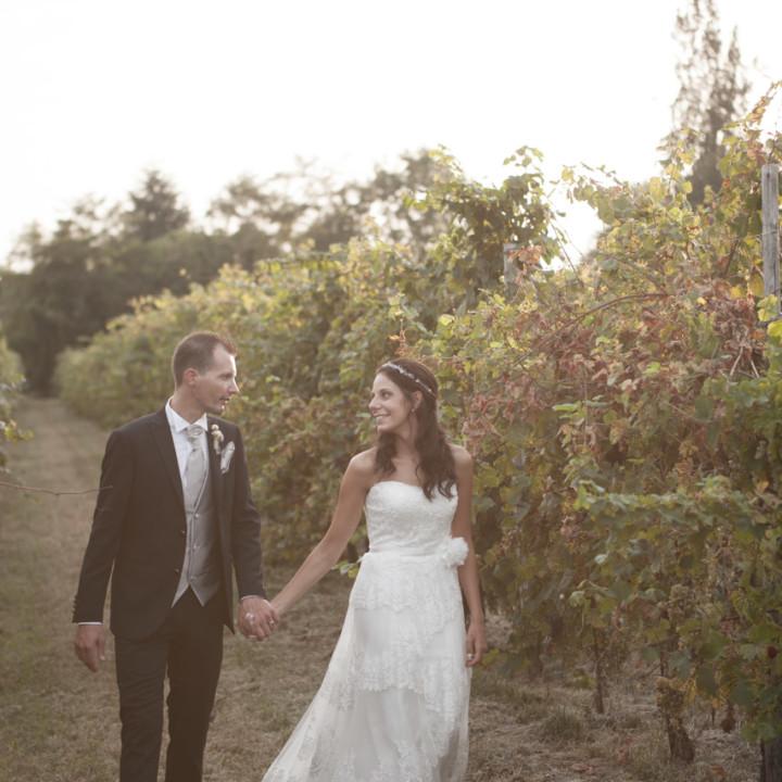 Milena & Silvano Wedding