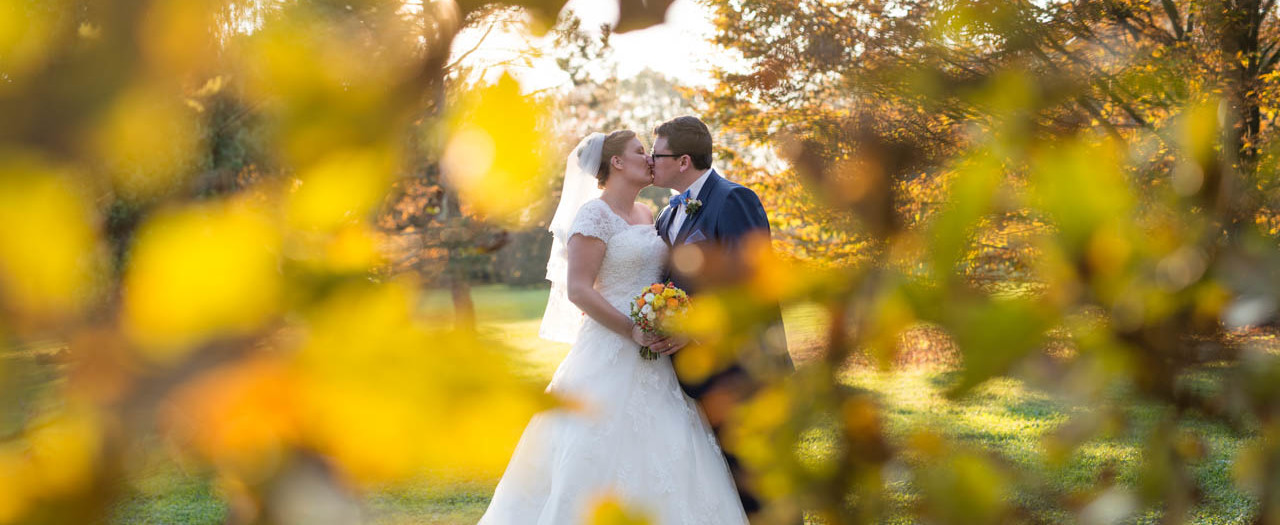 Frederike & Stefano Wedding